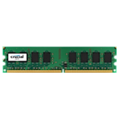 Crucial 8GB Kit (2x4GB) DDR3 (CT2KIT51272BD160BJ)