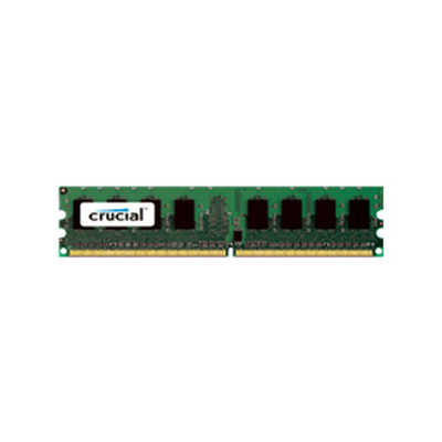 Crucial 8GB Kit DDR3 (CT2K4G3ERVDD8186D)