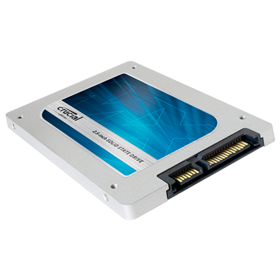 Crucial MX100, 256GB (CT256MX100SSD1)