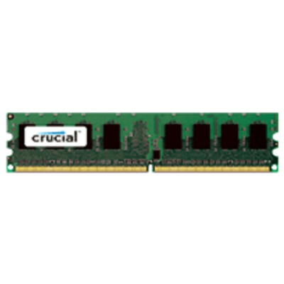 Crucial PC3-12800 24GB Kit (CT3K8G3ERVLD8160B)