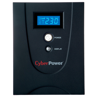CyberPower VALUE1200EILCD