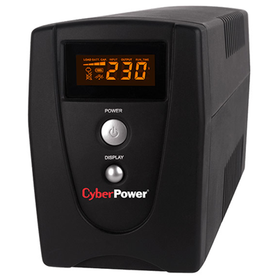 CyberPower VALUE600EILCD