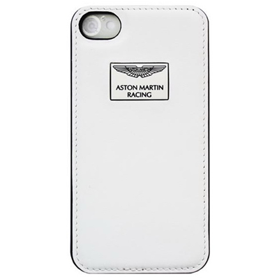 DCI ACC/AM/Back Case/iPhone 4/4S White