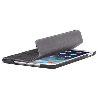 Decoded Slim Cover (D4IPA6SC1BK)