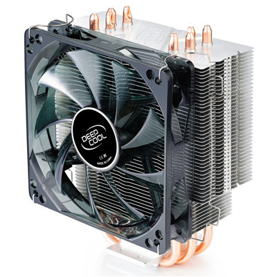 DeepCool GAMMAXX400 PC