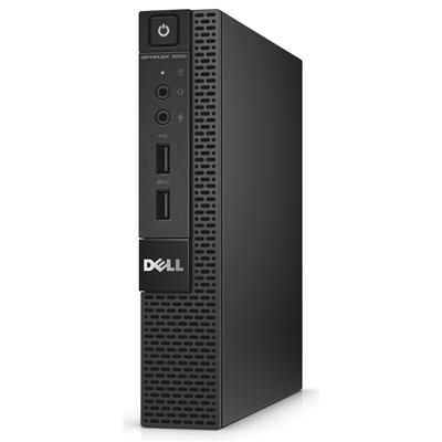 DELL OptiPlex 3020 Micro (3020-0253)