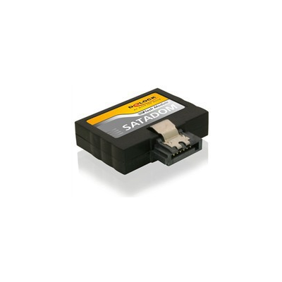 DeLOCK 2GB SATAII Flash module vertikal LP (54368)
