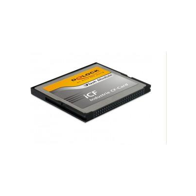 DeLOCK 4GB Compact Flash (54200)