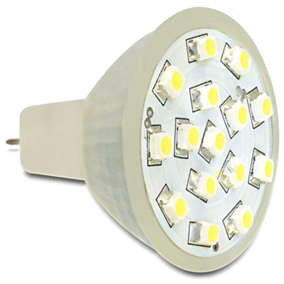 DeLOCK MR11 LED 1.0W (46340)