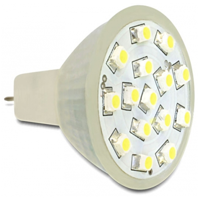 DeLOCK MR11 LED (46298)