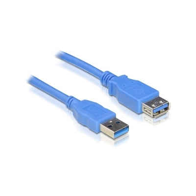 DeLOCK USB 3.0 male/female A/A - 3m