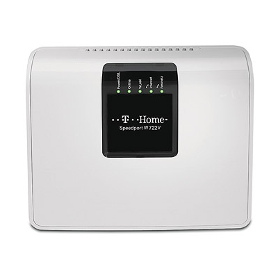 Deutsche Telekom Speedport W 722V