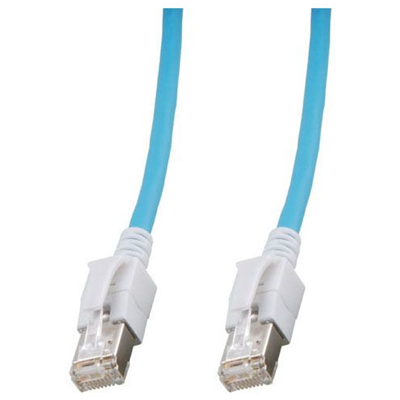EFB Elektronik 1m Cat6a S/FTP (DCK1001BL.1)