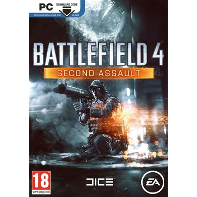 Battlefield 4 Second Assault, PC