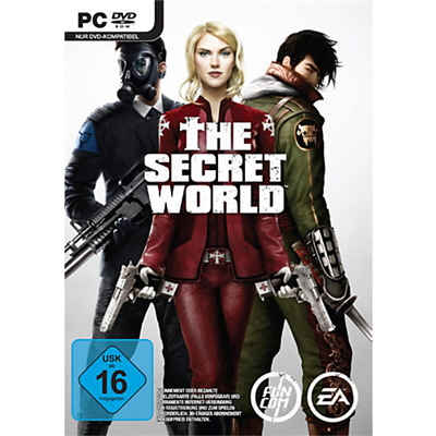 The Secret World, PC