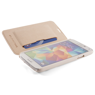 Element Case Soft-Tec Au Wallet (SMS5-1110-WD00)