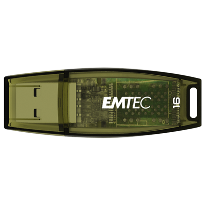 Emtec 16GB C410 USB 2.0 (ECMMD16GC410)