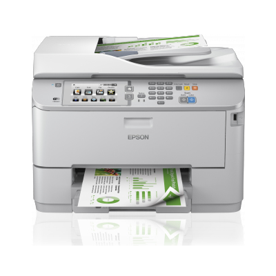 Epson WorkForce WF-5690 DWF