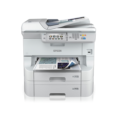 Epson WorkForce WF-8590 DTWF