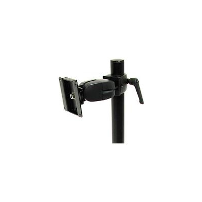 Ergotron DS Series DS100 Clamping Double Pivot