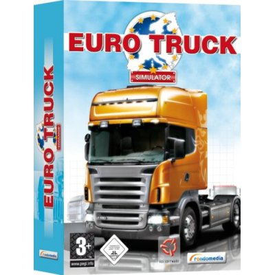 Euro Truck Simulator, PC