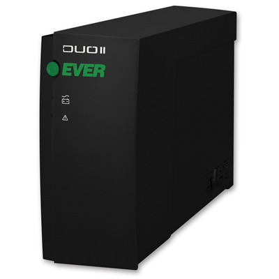 Ever 500VA UPS Duo II