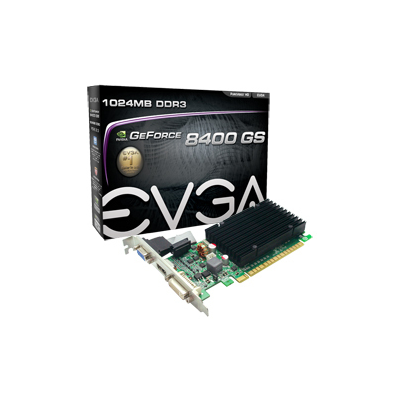 EVGA 01G-P3-1303-KR NVIDIA GeForce 8400 GS
