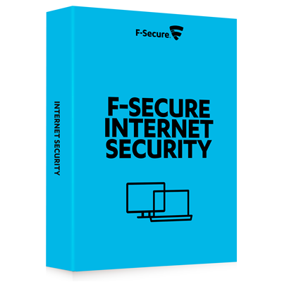 F-SECURE Internet Security 2015 (FCIPOE1N001XC)