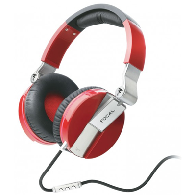 Focal Spirit One (SPIRITONERED)