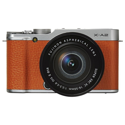 Fujifilm X-A2 + XC16-50mm Kit EE (16455221)