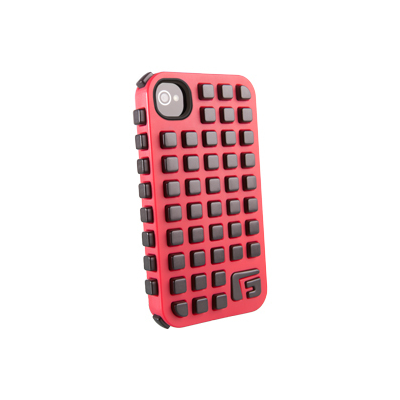 G-Form Extreme Grid iPhone 4 (CP2IP4009E)