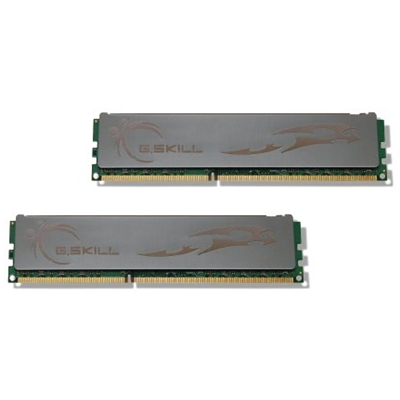 G.Skill 8GB PC3-12800 (F3-12800CL8D-8GBECO)