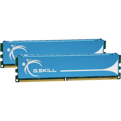 G.Skill DIMM 4 GB DDR2-1066 Kit (F2-8500CL5D-4GBPK)