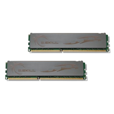 G.Skill ECO Series 4GB DDR3-1600 (F3-12800CL7D-4GBECO)