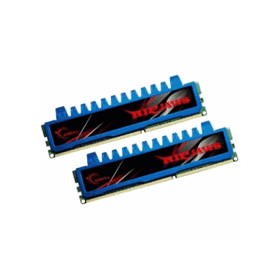 G.Skill Ripjaws 4GB DDR3-1600 (F3-12800CL7D-4GBRM)