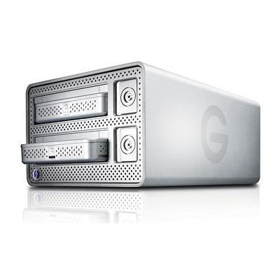 G-Technology G-DOCK