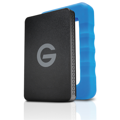 G-Technology G-DRIVE ev RaW (0G04106)