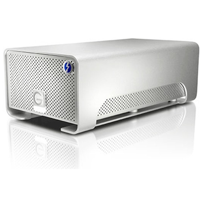 G-Technology G-RAID Thunderbolt 4 TB