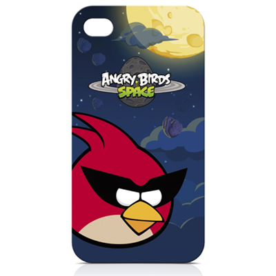 GEAR4 Angry Birds Space (ICAS401G)