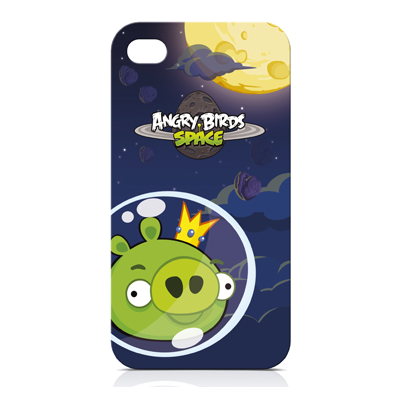 GEAR4 Angry Birds Space King Pig
