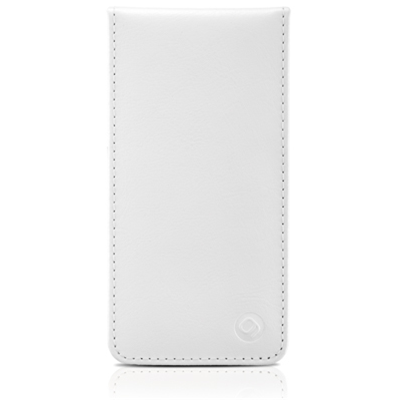 GEAR4 LeatherFlip (IC540WHT)