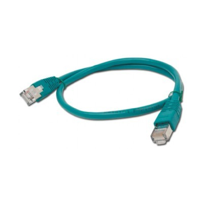 Gembird Patch Cord Cat.6 UTP 1m (PP6-1M/G)