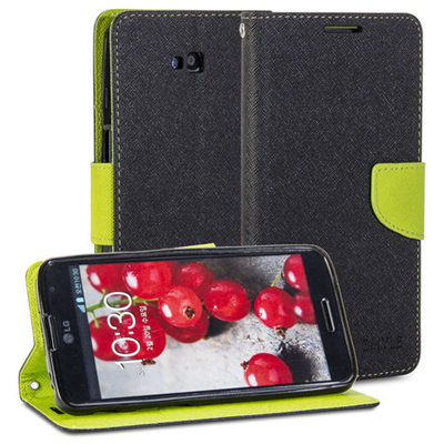 GMYLE Wallet Case (NPL170004)