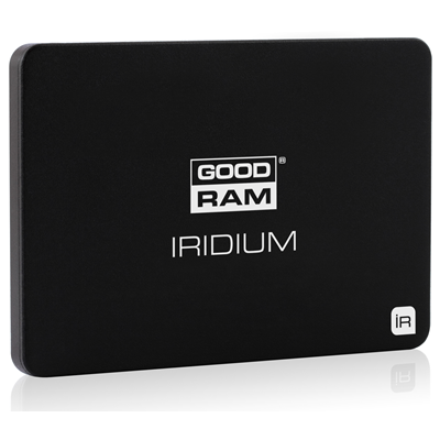 Goodram 120GB Iridium (SSDPR-IRID-120)
