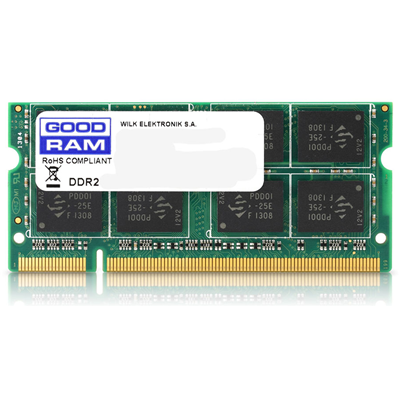 Goodram 1GB PC-5300 (GR667S264L5/1G)