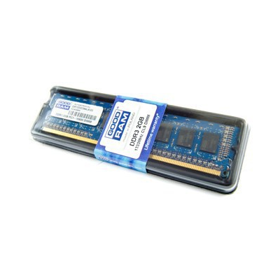 Goodram 2GB DDR3-1333 (GR1333D364L9/2G)