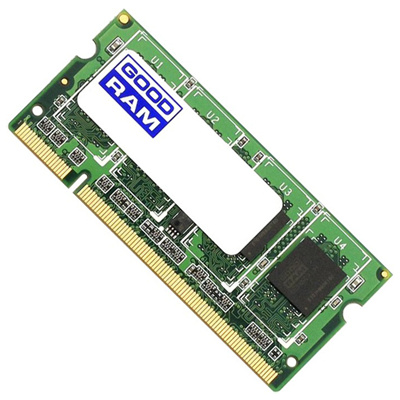 Goodram 2GB DDR3 SO-DIMM (GR1333S364L9/2G)