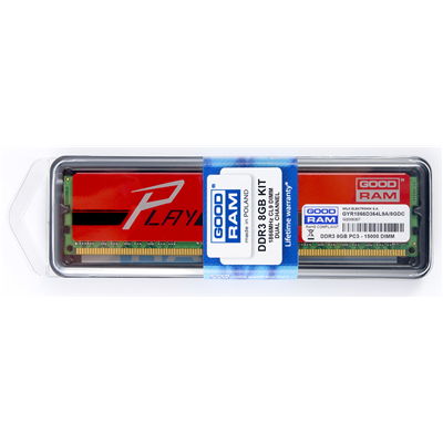 Goodram Play DDR3 16GB (GYR1866D364L10/16GDC)
