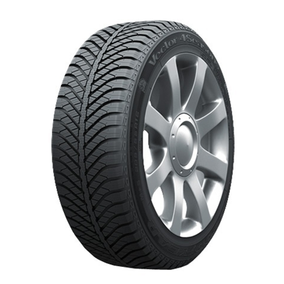 Goodyear Vector 4Seasons 155/70R13 75T