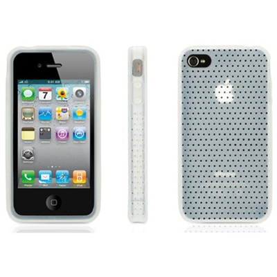 Griffin FlexGrip Punch, iPhone 4 (GB01908)